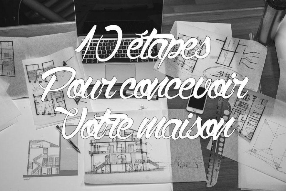 10 tapes pour concevoir votre maison en ossature bois de. Black Bedroom Furniture Sets. Home Design Ideas