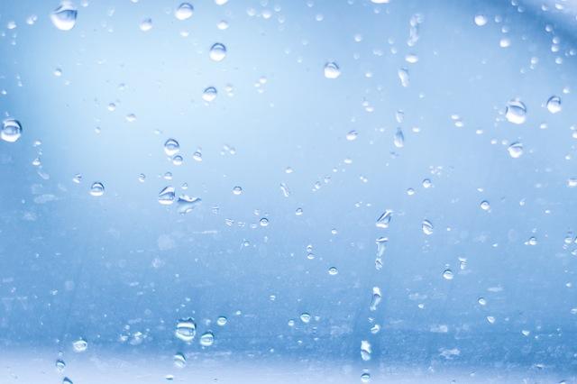 Condensation de la vapeur d'eau