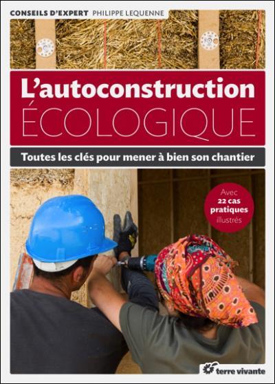 Ossature bois livre autoconstruction écologique