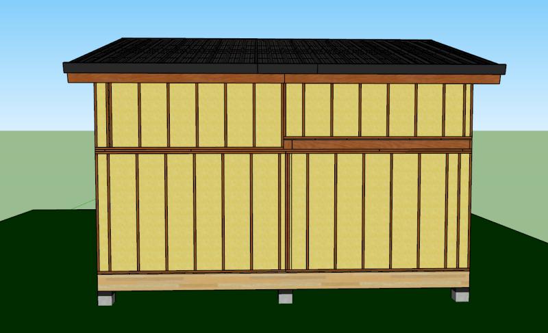 isolation murs en ossature bois