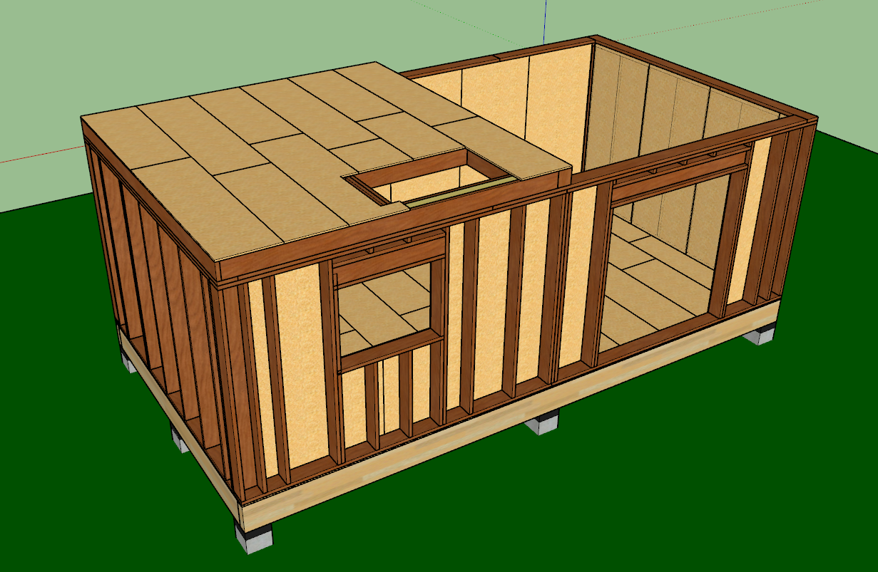 mezzanine plans mob comme un pingouin dans le d sert. Black Bedroom Furniture Sets. Home Design Ideas