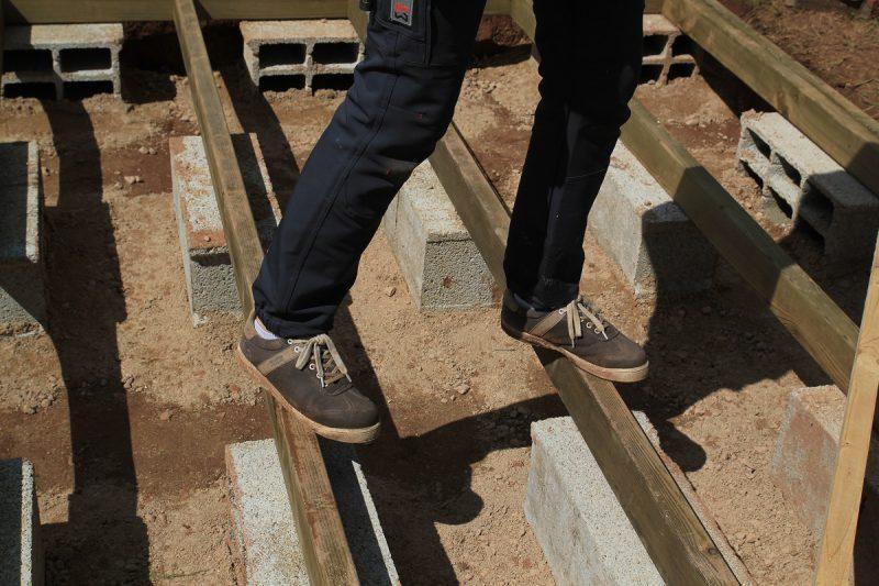 chaussures de sécurité Würth Modyf
