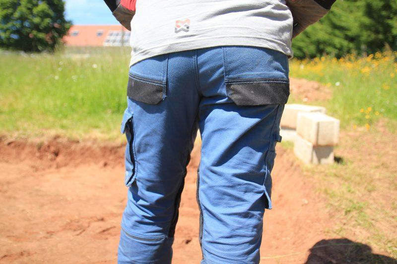 pantalon de travail Würth Modyf