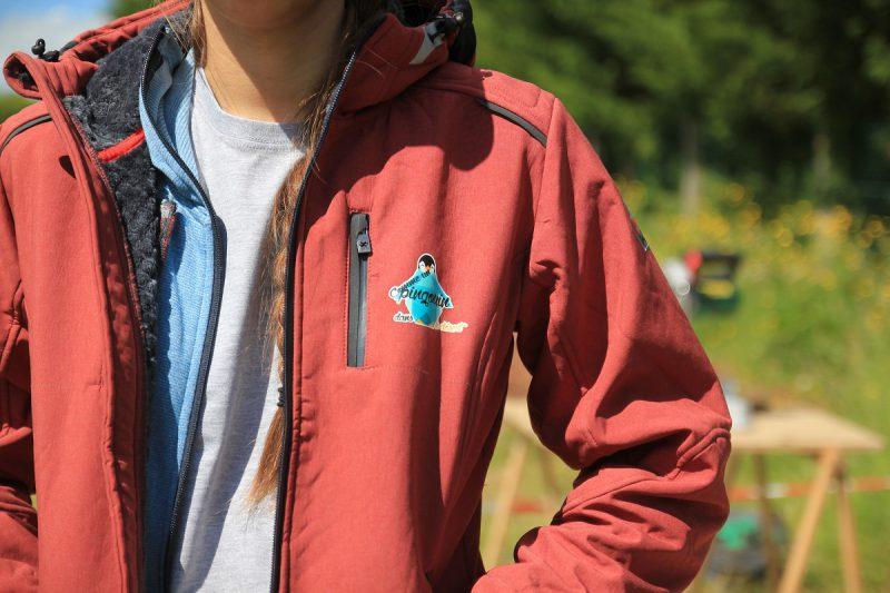 vêtements de travail personnalisés Würth Modyf