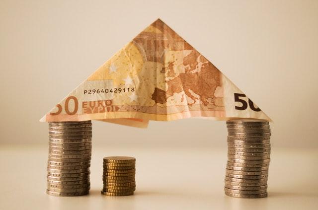 économie pour notre maison autoconstruite