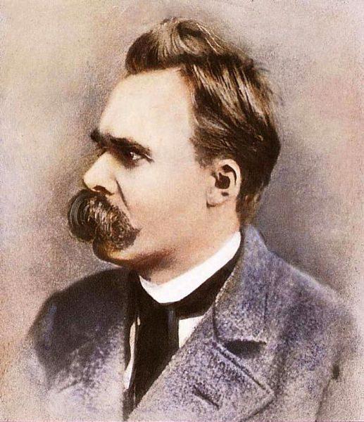 Nietzsche et les assurances