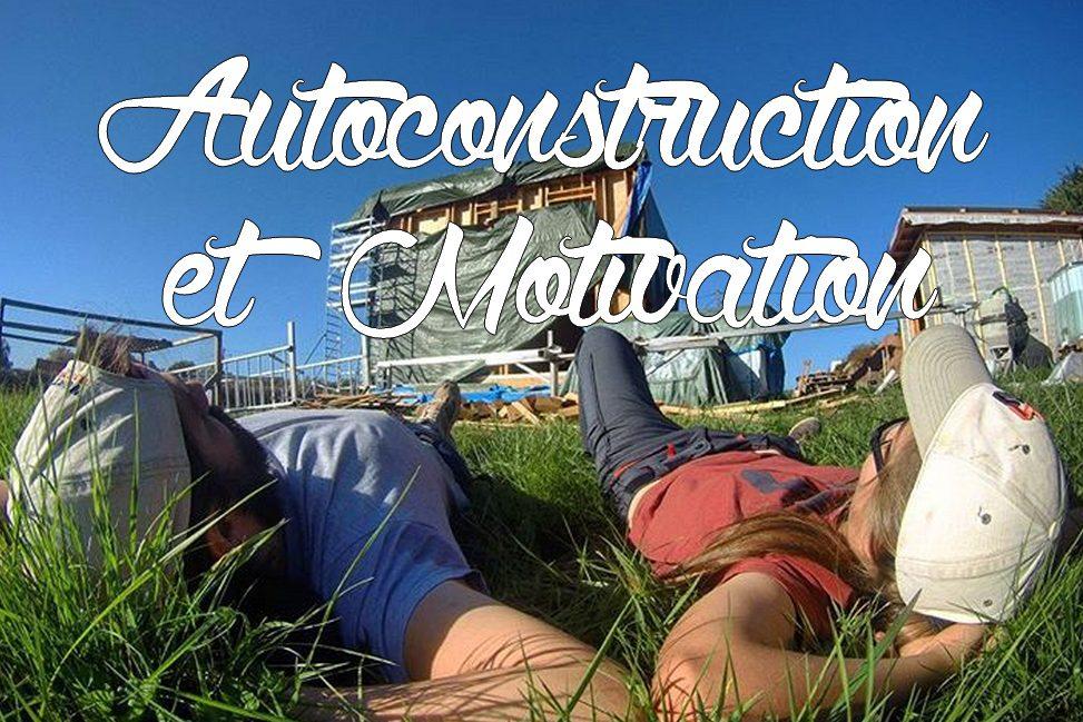 Autoconstruction et motivation