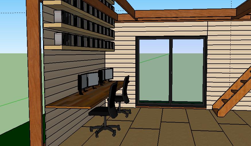 amenagement petite maison amazing amenagement petite surface meilleur de petits espaces. Black Bedroom Furniture Sets. Home Design Ideas