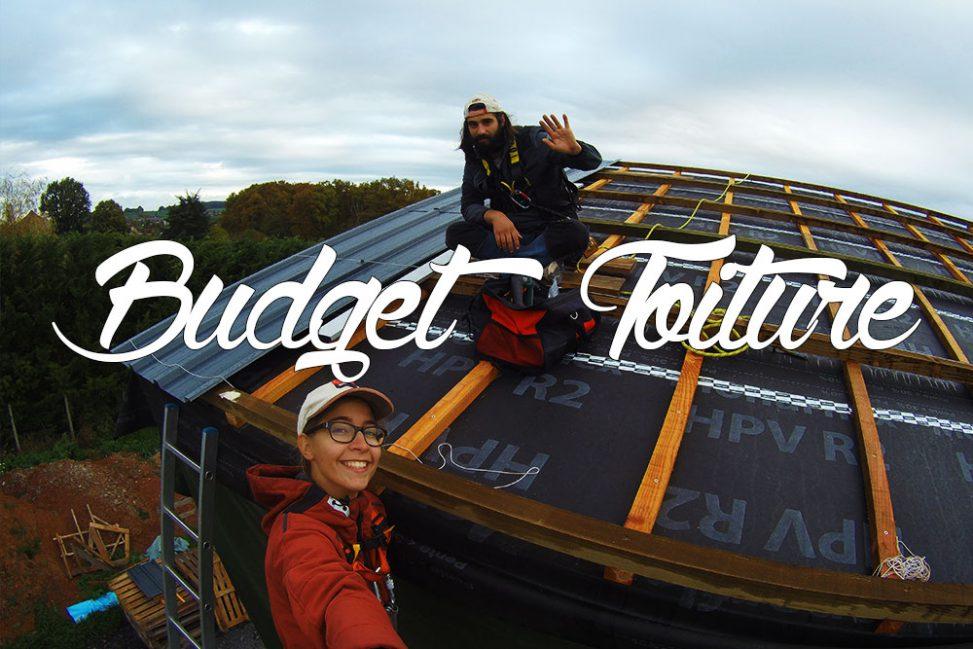 Budget autoconstruction la toiture comme un pingouin dans le d sert for Budget toiture