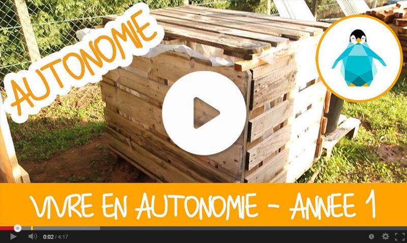 Vidéo vivre en autonomie