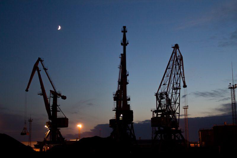 Extraction pétrole pour chauffage au gaz ou fioul