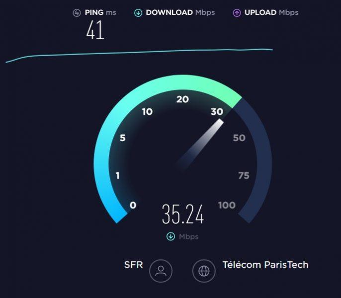 Choix des câbles réseau pour avoir un débit rapide