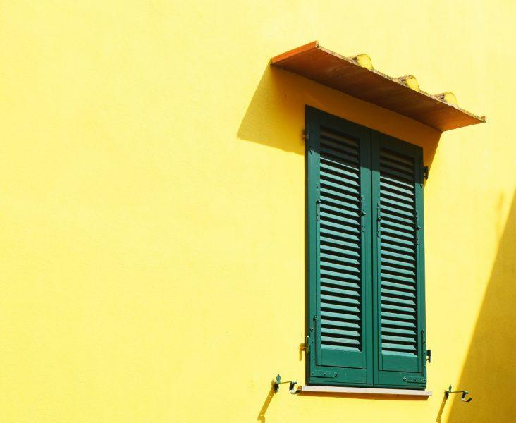 casquette de fenêtre
