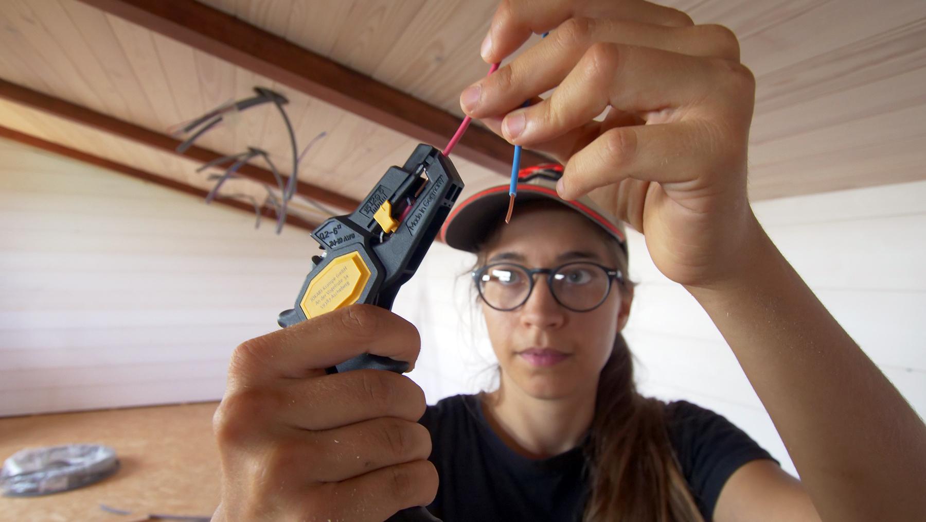 Renovation Electrique Soi Meme 4 outils pour faire son installation électrique soi-même