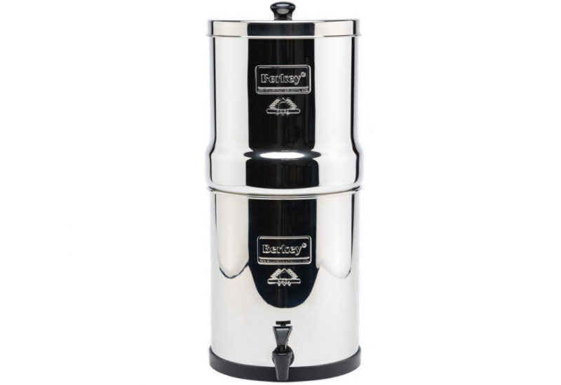 Filtre Berkey - Big Berkey