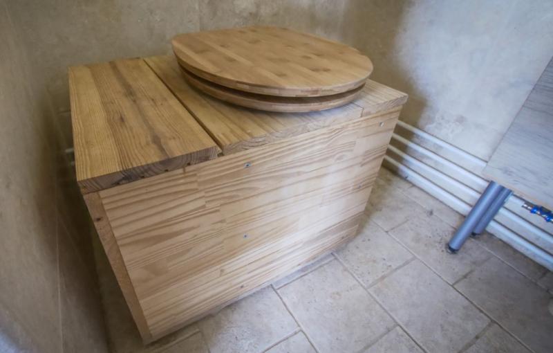 Mes toilettes sèches écologiques